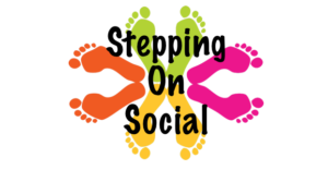 Stepping On Social